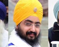 Dhadriawale gets life threats from taksal spoksperson jassowal