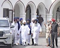 Kotkapura Case - SIT took statement of Bhai Ranjit Singh Dhadrianwale