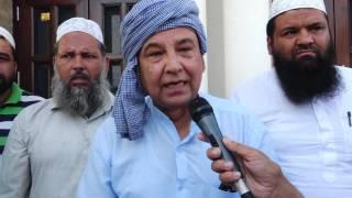 MH KureshiMuslim Bhaichara Murder o Parcharak Bhupinder Singh Dhadrianwale Assassination Attempt