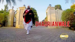 Full Video - Coming Soon - Teaser | DhadrianWale
