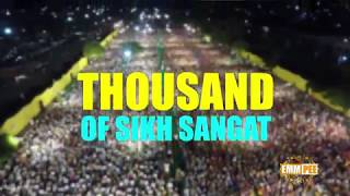HIGHLIGHTS - RAJPURA SAMAGAM  4 5 6 Sep 2017 - Thousands of Sikh Sangat | DhadrianWale