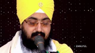 Na Udeeki Dadiye Part 1 of 2 20_1_2016 Eenabajwa Full HD Dhadrianwale
