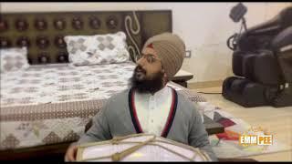 Bhai Ranjeet Singh Ji Khalsa 4 Jan 2019 | Dhadrian Wale