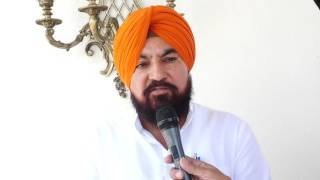 NEWS  21_05_16 MLA RAJPURAHARDEAL SINGH KAMBOJ ASSASSINATION ATTEMPT ON DHADRIANWALE