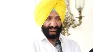Balwant Singh ShergillADC Murder o Parcharak Bhupinder Singh Dhadrianwale Assassination Attempt