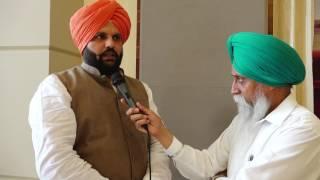 Jasbir Singh Mahant Murder o Parcharak Bhupinder Singh Dhadrianwale Assassination Attempt