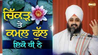 The Lotus Flower and Mud are Same | Dhadrian Wale
