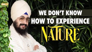 How to experience Nature | Dhadrian Wale