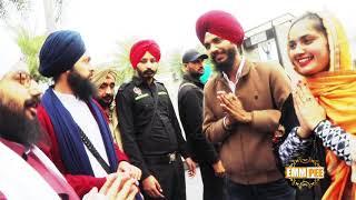 Highlights of Prakash Dehara Guru Gobind Singh ji | Bhai Ranjit Singh Dhadrianwale