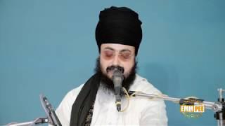 Je Koi Nind Kare Har Jan Ki | Bhai Ranjit Singh Dhadrianwale