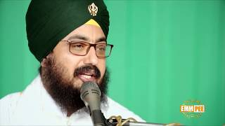 Part 1 - How to make Decisions | Bhai Ranjit Singh Dhadrianwale