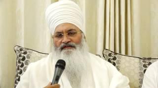 Baba Ram Singh Singhre WaleMurder o Parcharak Bhupinder SinghDhadrianwale Assassination Attempt
