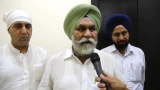 Maljeet Singh Dakhan Murder o Parcharak Bhupinder Singh Dhadrianwale Assassination Attempt