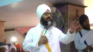 NEWS  18_05_16 FUNERAL BABA BHUPINDER SINGH ASSASSINATION ATTEMPT ON DHADRIANWALE
